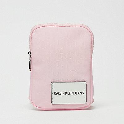 Calvin Klein Sport Essential Phone Crossbody chintz rose
