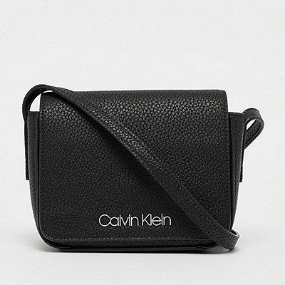 Calvin Klein CK Base Small Crossbody black
