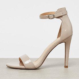 ONYGO Sandalette high heel beige