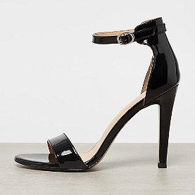 ONYGO Sandalette high heel patent black