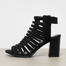 ONYGO Strap Sandal mid heel black