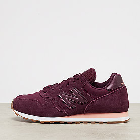 New Balance WL 373 BSS burgundy