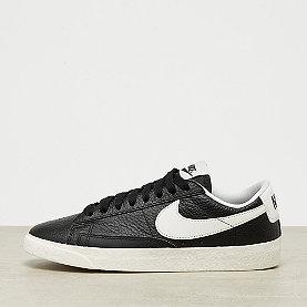 NIKE Nike Blazer Low black/white/black sail