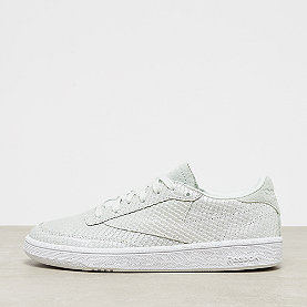 Reebok Club C 85 Textural cloud grey/white