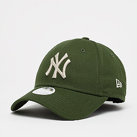 New Era New York Yankees rifle green/stone