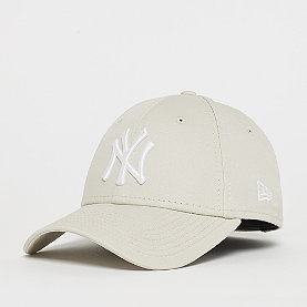 New Era Los Angeles Dodgers stone/optic white
