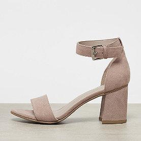 ONYGO Sandalette mid heel rose