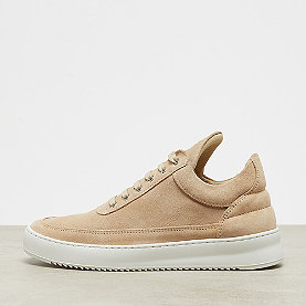Filling Pieces Low Top Ripple Lane Suede
