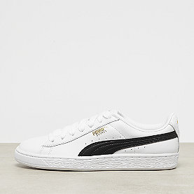 Puma Basket Classic LFS white-black