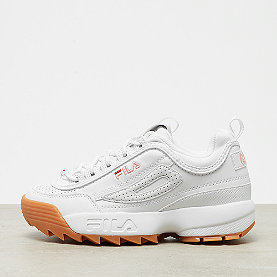 Fila Disruptor x ONYGO Low white/rose tan