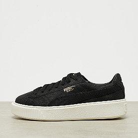 Puma Platform Euphoria black