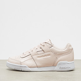 Reebok W/O Lo Plus Iridesce pale pink/white