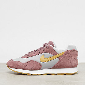 NIKE Outburst smokey mauve/wheat gold-atmosphere grey