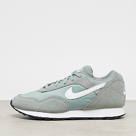 NIKE Outburst mica green/phantom-summit white-black