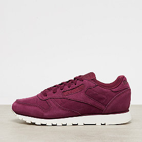 Reebok Classic Leather enh-rustic wine/chalk