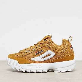 Fila Disruptor Mesh Low Wmn inca gold