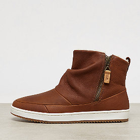 Hub Ridge L30 Merlins cognac/off white-dkgum
