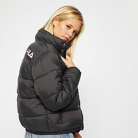 Fila RAYA Puff Jacket black
