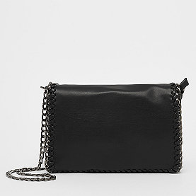 Buffalo Chain Bag black