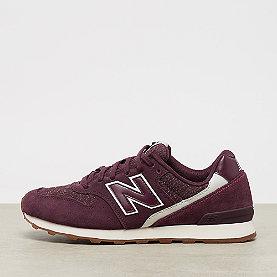 New Balance WR996TA burgundy