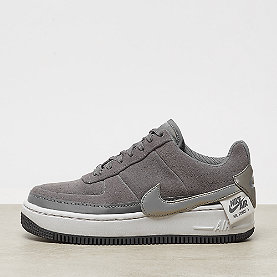 NIKE Air Force 1 Jester Lo gunsmoke/mtlc pewter-vast grey