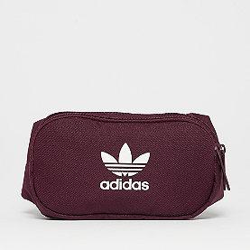 adidas Waistbag maroon