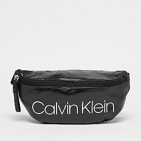 Calvin Klein Essentials Waistbag black
