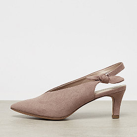 ONYGO Slingback Pumps dusty rose