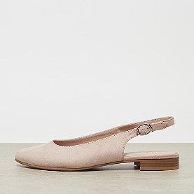 ONYGO Slingback Ballerina rose