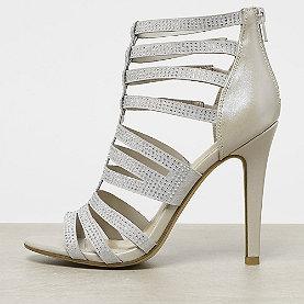 ONYGO Sandalette Straps silver