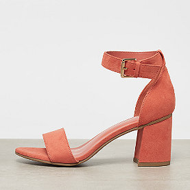 ONYGO Sandalette mid heel orange