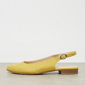 ONYGO Slingback Ballerina yellow