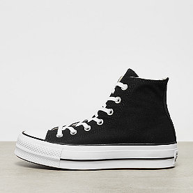 Converse Chuck Taylor All Star Lif Hi black/white/white