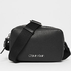 Calvin Klein Strap SML Camera Bag black