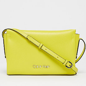 Calvin Klein Avant EW Crossbody lime