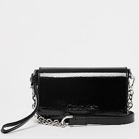 Calvin Klein Dressed Up Pouch On Chain black