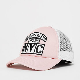 Calvin Klein NYC Trucker strawberry cream