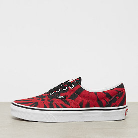 Vans UA Era tango red/true white