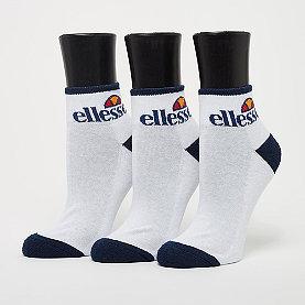 Ellesse Panna Ankle Sock white
