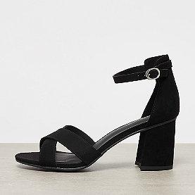 ONYGO Sandalette mid heel black