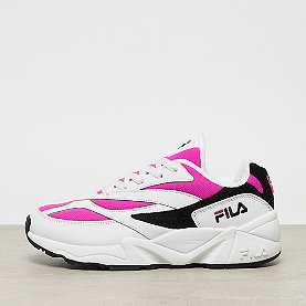 Fila v94m Low Wmn white/very berry/black