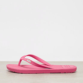 Hunter Original Flip Flop arcade pink