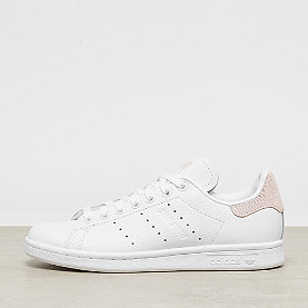adidas Stan Smith Leather white/white/orcin