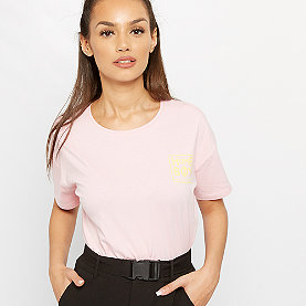 Homeboy Cate T-Shirt blush rose