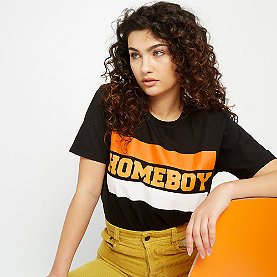 Homeboy Take you Home Tee black