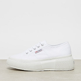 Superga 2287- COTW white
