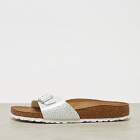 Birkenstock Madrid BF Magic snake white