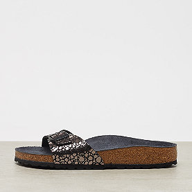 Birkenstock Madrid BF Metallic stones black