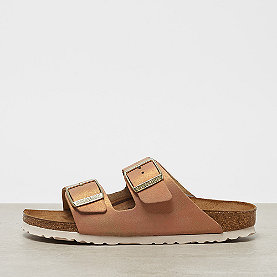 Birkenstock Arizona VL Washed metallic sea copper