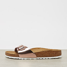 Birkenstock Madrid copper